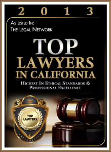 Top Lawyers in California