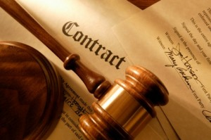 Contract Lawyer San Jose